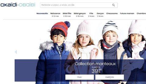 Nouvelle plateforme Okaïdi : témoignage de Jean François, Responsable  Projet Expérience Client Numérique - ÏDKIDS.COMMUNITY
